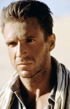 - Ralph Fiennes - the English patient ||| always my no.1 movie~