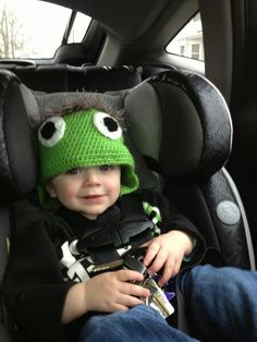 Oscar hat
