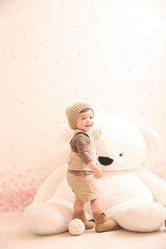 Mason Moon + The Big Teddy