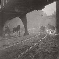 Morning Viaducts (Prague) | Museum of Fine Arts, Boston