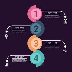 Infographic template chart Powerpoint Design Templates, Presentation Design Template, Presentation Layout, Creative Powerpoint, Web Design, Chart Design, Infographic Powerpoint, Infographic Templates, Banner Design Inspiration