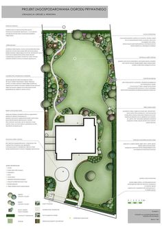 Projekt ogrodu | Projektowanie i pielęgnacja ogrodów Kraków