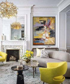Minimalist Home Interior .Minimalist Home Interior Cheap Wall Decor, Cheap Home Decor, Oil Painting Texture, Extra Large Wall Art, Home Office Decor, Modern Wall, Living Room Decor, Interior Design, Interior Colors