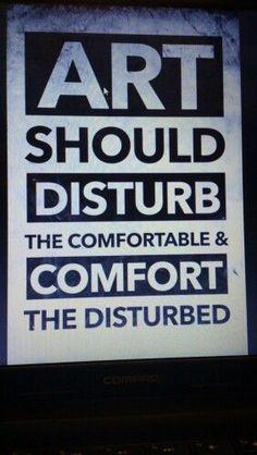 Disturbing Art | Disturbing art