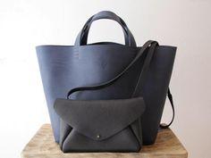 Petite Maison Christiane | Handmade leather bags www.petitemaisonchristiane.com