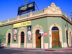 Bar, Hermosillo, Sonora, México