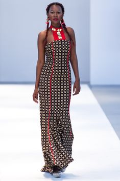 More designs from the African fashion week London! | Online home ...