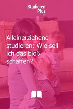 Studieren mit Kind ist für 5% aller Studierenden in Deutschland eine alltägliche Herausforderung und als wäre diese nicht schon groß genug, meistern einige von uns sie sogar alleinerziehend. Ohne finanzielle Unterstützung ist ein Studium als Alleinerziehende kaum zu schaffen. Doch sollte dies kein Grund sein, es gar nicht erst zu versuchen. Movie Posters, Organization, Child Support Office, Kids Allowance, Film Poster, Billboard, Film Posters