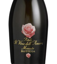 Bottega Petalo Il Vino Dell' Amore Moscato