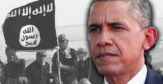 BREAKING: Leaked Audio Reveals Obama WANTED ISIS to GROW – Listen Before it's Taken Down