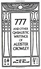Books of Aleister Crowley - The Libri of Aleister Crowley - Hermetic Library