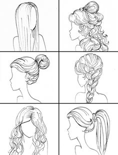 Editor Tested: A Beverly Hills Salon's 6 Signature Hairdos for Gals on theGo! #InStyle