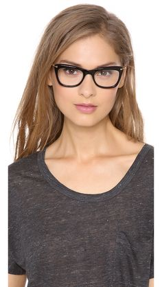 a666a2d5dbf Elizabeth and James Chrystie Glasses (black and tortoise!