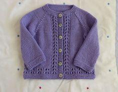Ravelry: sofiecat's Odella (test knit)