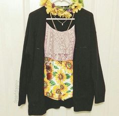 ♡Summer time clothes or even night out clothes