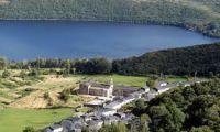 Un millón de euros en mantenimiento y mejoras en el Lago de Sanabria