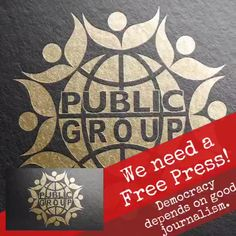 We need strong investigative journalism to keep politics accountable. Political Process, Improve Communication, Positive Images, Freedom Of Speech, Made Video, New Opportunities, We Need, Big Data, Journalism