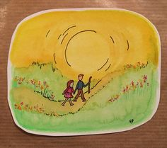 the is my my is safe in Him He Psalm 23, Painting & Drawing, Lord, Plates, Future, Tableware, Kunst, Licence Plates, Plate