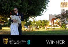 La Grande Bellezza - BAFTA du meilleur film étranger