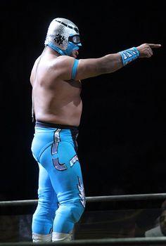 Stuka Jr.  #cmll #luchalibre #maskedwrestlers