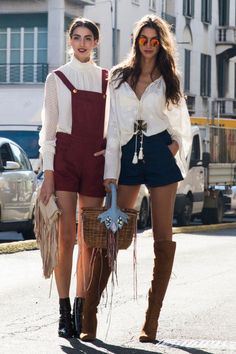 love the boots but would were knee high navy socks (textured) and some cute flats or booties !! Love this look...