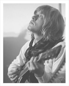 Brian Jones, today he passed away on July 3rd, 1969. I'll see you in my next life love x