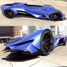 Maserati concept