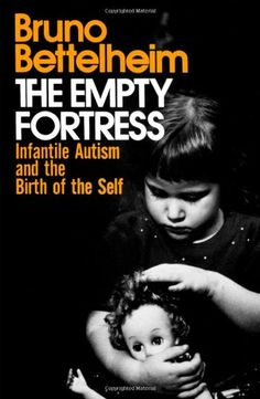 Sanders: Bettelheim was given a Ford foundation grant in the early 50s to study autism. The purpose was not to pursue greater understanding of autism or to find its cure. He, and the granting committee, believed he knew how to treat autistic children (...). The point of the grant was to study ego development. The notion was that the ego in autistic children had failed to develop.