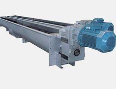 Screw Conveyor -China Henan Zhengzhou Mining Machinery Co.,Ltd.
