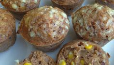 Thermobexta's cheesy muffins
