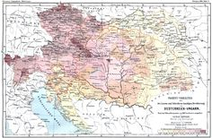 Literacy in Austria-Hungary 1880-1881