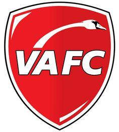 Valenciennes Football Club | Country: France. País: Francia. | Founded/Fundado: 1913 | Badge/Crest/Logo/Escudo.