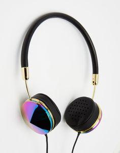 FRENDS+Layla+Oil+Slick+Headphones