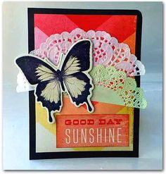 Emma's Paperie: July Color Challenge by Sherry Wright