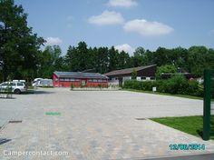 Camperplaats Billigheim-Ingenheim (Klingbach)   Campercontact