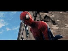 Trailer Review - The Amazing Spider-Man 2