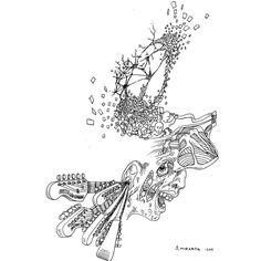 marker illustration jari miranda