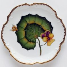 """ANNA WEATHERLY -- """"Treasure Garden"""""""