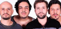 Conheça Portátil, a nova série do Pota dos Fundos para o Comedy Central