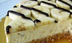 Moja suseda ma naučila tento fantastický recept na domáce trubičky! Keď ich ochutnáte zamilujete si ich! | Báječná vareška Cheesecakes, Pie, Desserts, Cukor, Food, Mascarpone, Torte, Tailgate Desserts, Cake