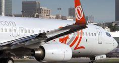 Jacytan Melo Passagens: Boeing 737 é um dos aviões mais populares