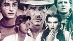 Video shows how Harry Potter, Luke Skywalker, and Indiana Jones are on the same Hero's Journey.