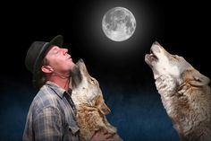 "Wolf Howl Night in the Lobo Park  Come and hear our wolves during a Wolf Howl Night!  See the pack when they are most active. May-Oct and on full moon evenings we organize ""Wolf Howl Nights"". We serve dinner followed by a guided night tour which teaches about wolves and why wolves howl!  Audiences are always thrilled when they let out a howl,    Dinner/guided night tour (7:30pm – mid night): Adults 32,00€ and children (3 – 12 yrs) 25,00€  Reservations tel. +34 952031107  :info@lobopark.com"