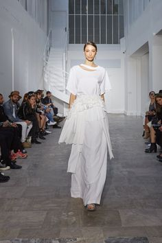 Off-White Spring 2016 Ready-to-Wear Collection Photos - Vogue