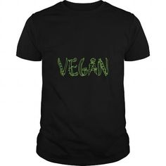 Awesome Tee Vegan1 SHIRT T-Shirts #tee #tshirt #named tshirt #hobbie tshirts # Vegetable