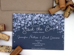 Free Printable Wedding Shower Invitations