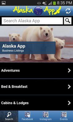 Alaska App