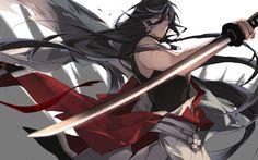 Anime Touken Ranbu  Wallpaper