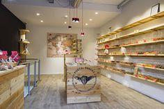 Postal Snacks | Sant Cugat del Vallès, Spain