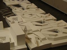 Strategy, design model iteration UTS architecture second year by Monica aprilyani